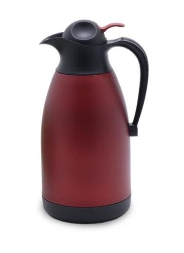 Cooker cooker-ckr2019 Cooker Ckr-2019 Trend Çelik Termos 2,5 Litre Kırmızı